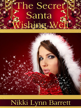 The Secret Santa Wishing Well