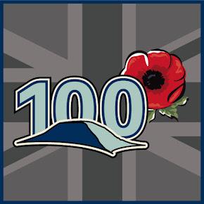 THE 100 PEAKS CHALLENGE