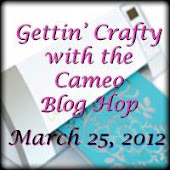 Gettin&#39; Crafty Blog Hop