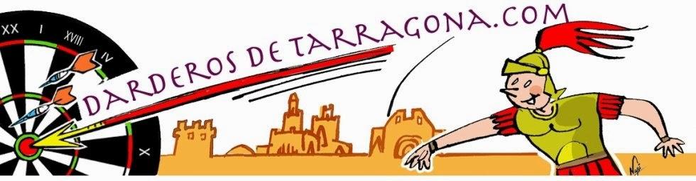 Dardos en Tarragona