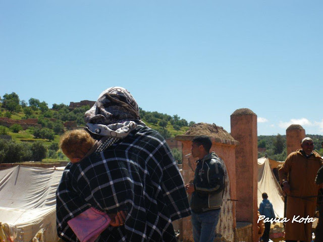 Na Terra do Sol Poente - Viagem a solo por Marrocos - Página 2 IMGP0434