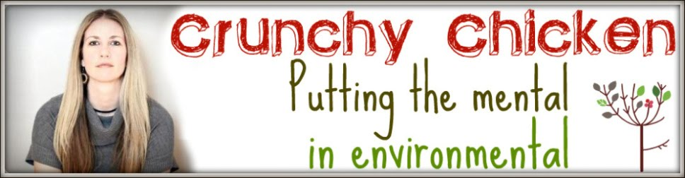 Crunchy Chicken