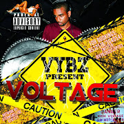 "ZJ Vybz [ZIP103FM] Presents ""Volatge"" High Energy Dancehall Mixtape"
