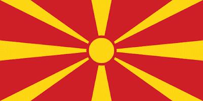 Download Macedonia Flag Free
