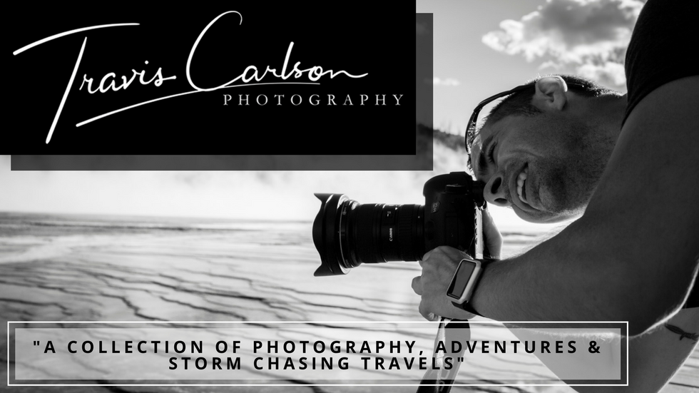 Travis Carlson Photography: Blog
