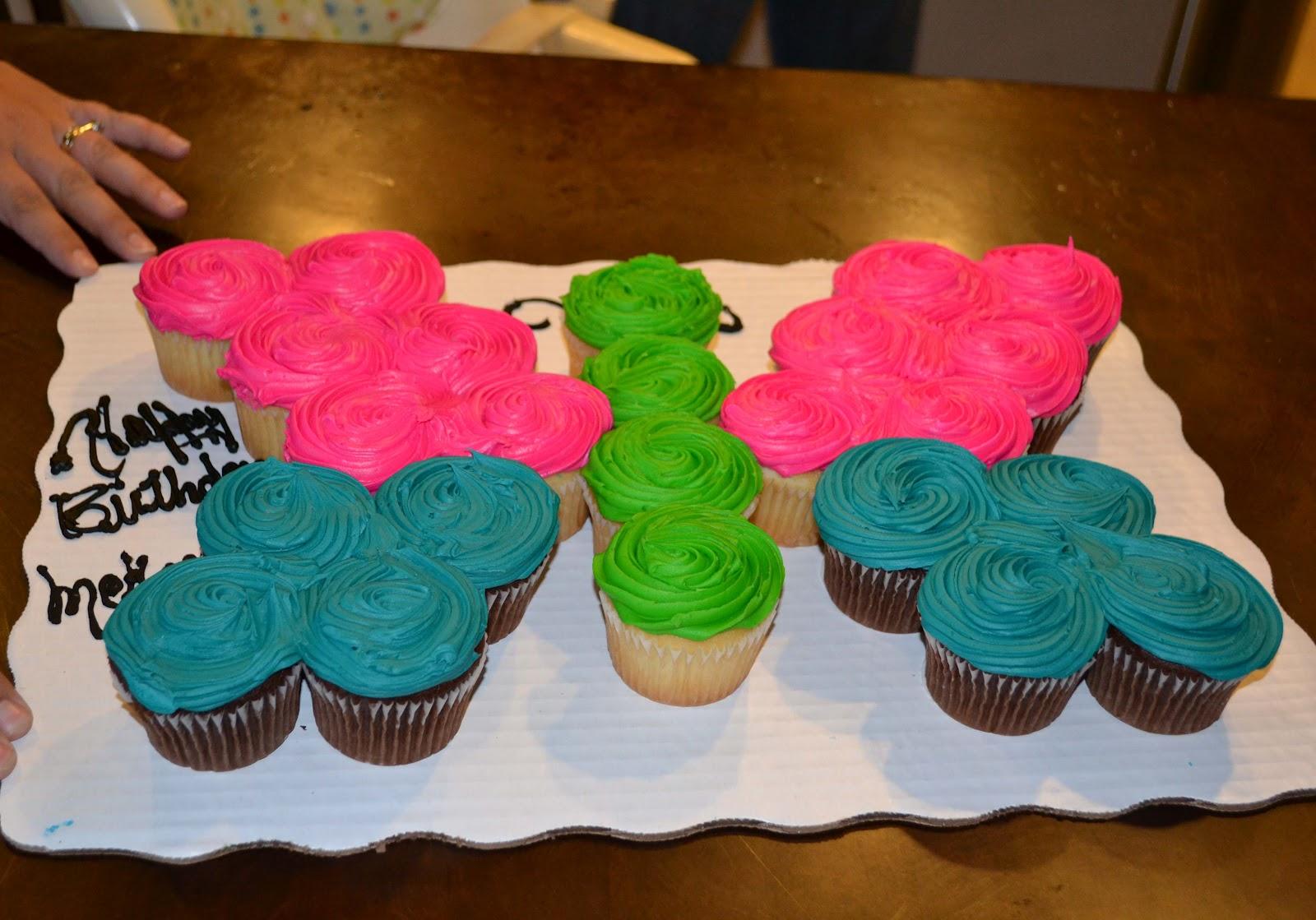 Williams Family Mckenzie S First Birthday Party