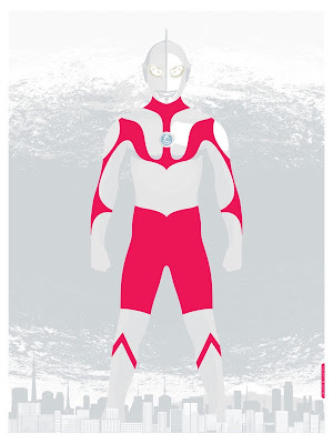 Ultraman - Kato