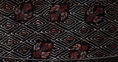 Batik Bakaran Wanita