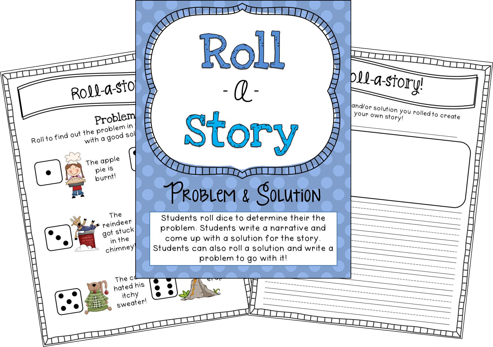 3rd grade narrative writing prompts