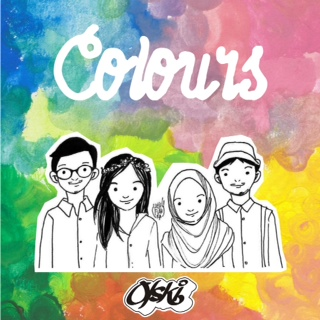 "Olski Rilis Single Terbaru ""Colours"""