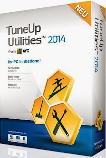 TuneUp Utilities 2014 boosts PC speed, repairs registry, and extends battery life