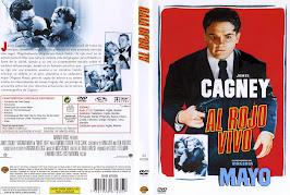 Carátula - Al rojo vivo 1949