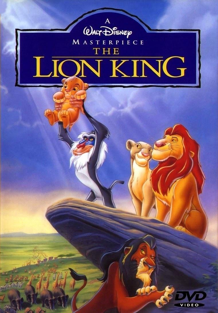 ดูการ์ตูน The Lion King 1 เดอะไลอ้อนคิง 1