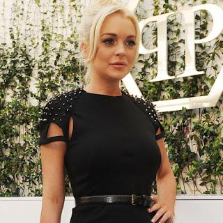 Lindsay Lohan's style praised by Diane Keaton