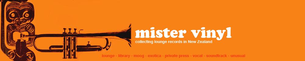 Mister Vinyl