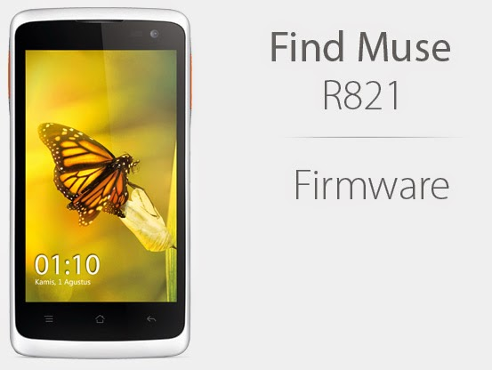 Image Result For Download Firmware Oppo Find Muse