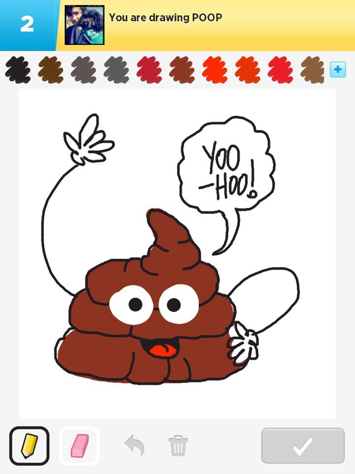 Good news for bad teeth draw something doodles for Something good to draw