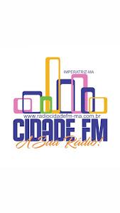 RÁDIO CIDADE FM IMPERATRIZ-MA