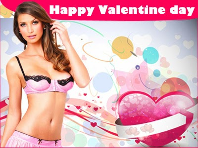 Top 10 Sexy Valentine Lingerie