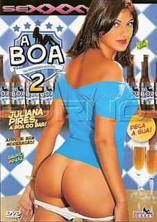 sexo Sexxxy   Juliana Pires: A Boa 2 online