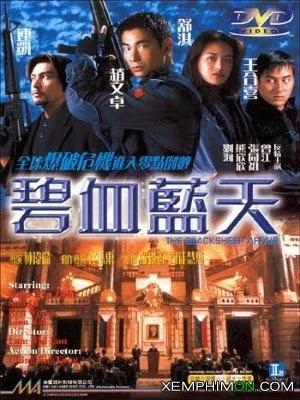 Bích Huyết Lam Thiên Full HD HD