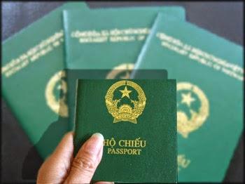 Thủ tục làm passport (hộ chiếu) tại Tp HCM cho dân ngoại tỉnh.