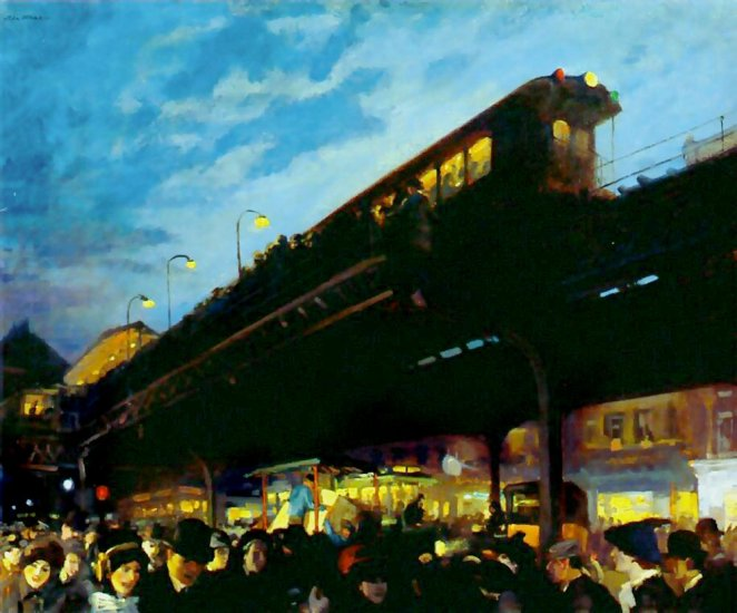 subway rush hour langston hughes Lenox avenue: midnight, a well-known poem by langston hughes, is set on   the lenox avenue line is one of the irt lines in the new york city subway,   and flatbush avenue–brooklyn college in flatbush, brooklyn limited rush hour.
