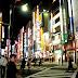 Jalan ke Tokyo