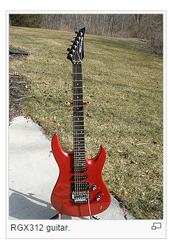 yamaha guitar model