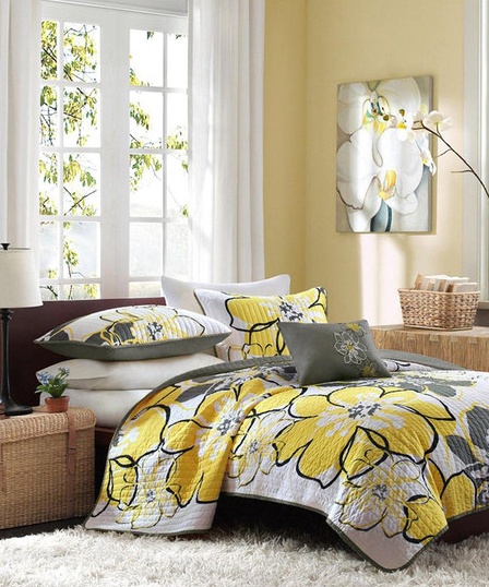 Spring And Summer Home Decor Trend Decorate With