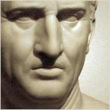 Marcus Tullius Cicero (Roman statesman, orator and essayist, 10643 B.C.).