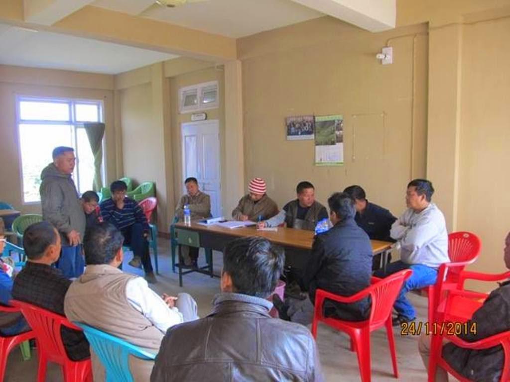 Manipur Express | November 25, 2014