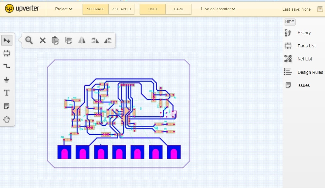 Electrical Layout Tools : Design simulation tools for electrical electronics
