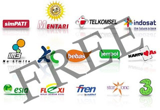 kumpulan trik internet gratis indosat, telkomsel,  axis,three,xl,flexy,smartfren terbaru bulan november 2012