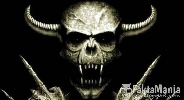 5 Setan yang Membuat Manusia Jadi Jahat