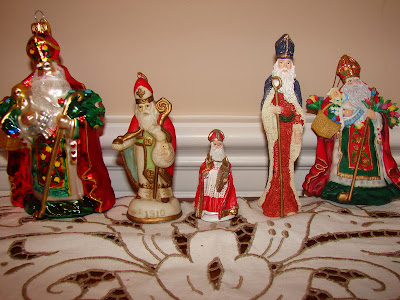 Xmas Dolls for Christmas Celebrations