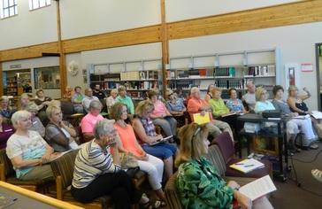 Finding Ancestors Workshops
