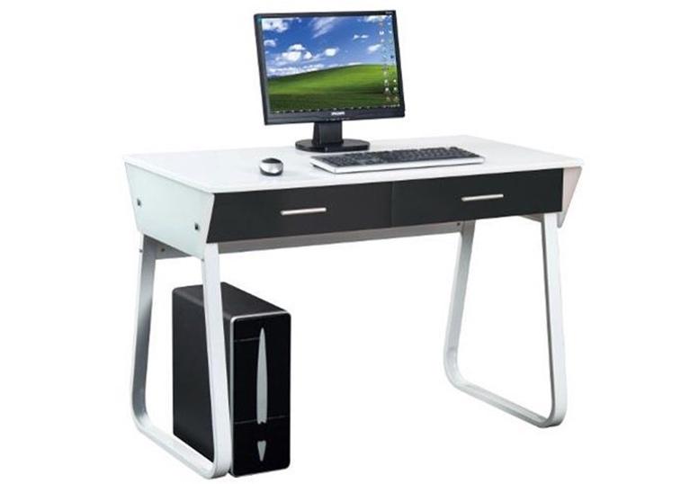Como optimizar el espacio de trabajo con la mesa de for Mesas de ordenador pequenas