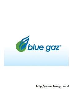 Lowongan Kerja BLUE GAZ Indonesia