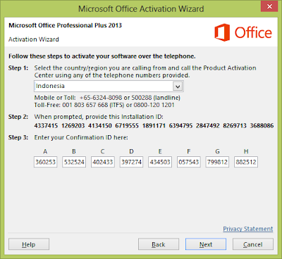 Microsoft Office 2013 Proffesional Plus 15.0.4420.1017 RTM