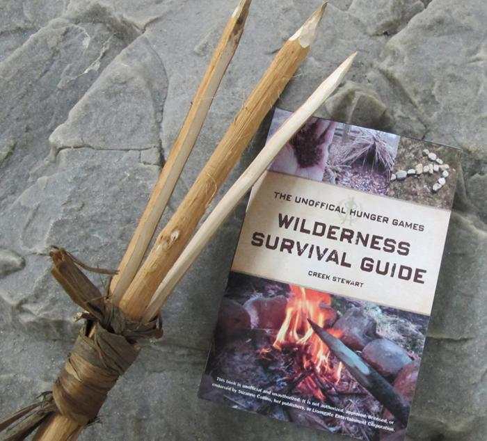 Desert Survival Skills: Stealth Survival : Riverwalker's Book Review And Gear