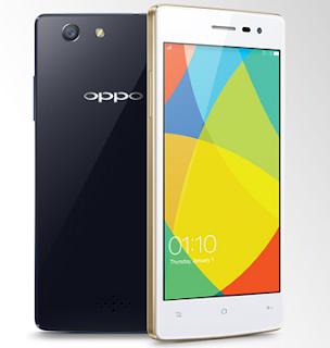 SPesifikasi Oppo Neo 7 terbaru