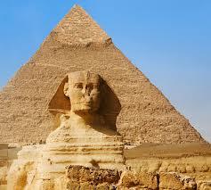 لماذا سميت مصر بأم الدنيا ؟!!