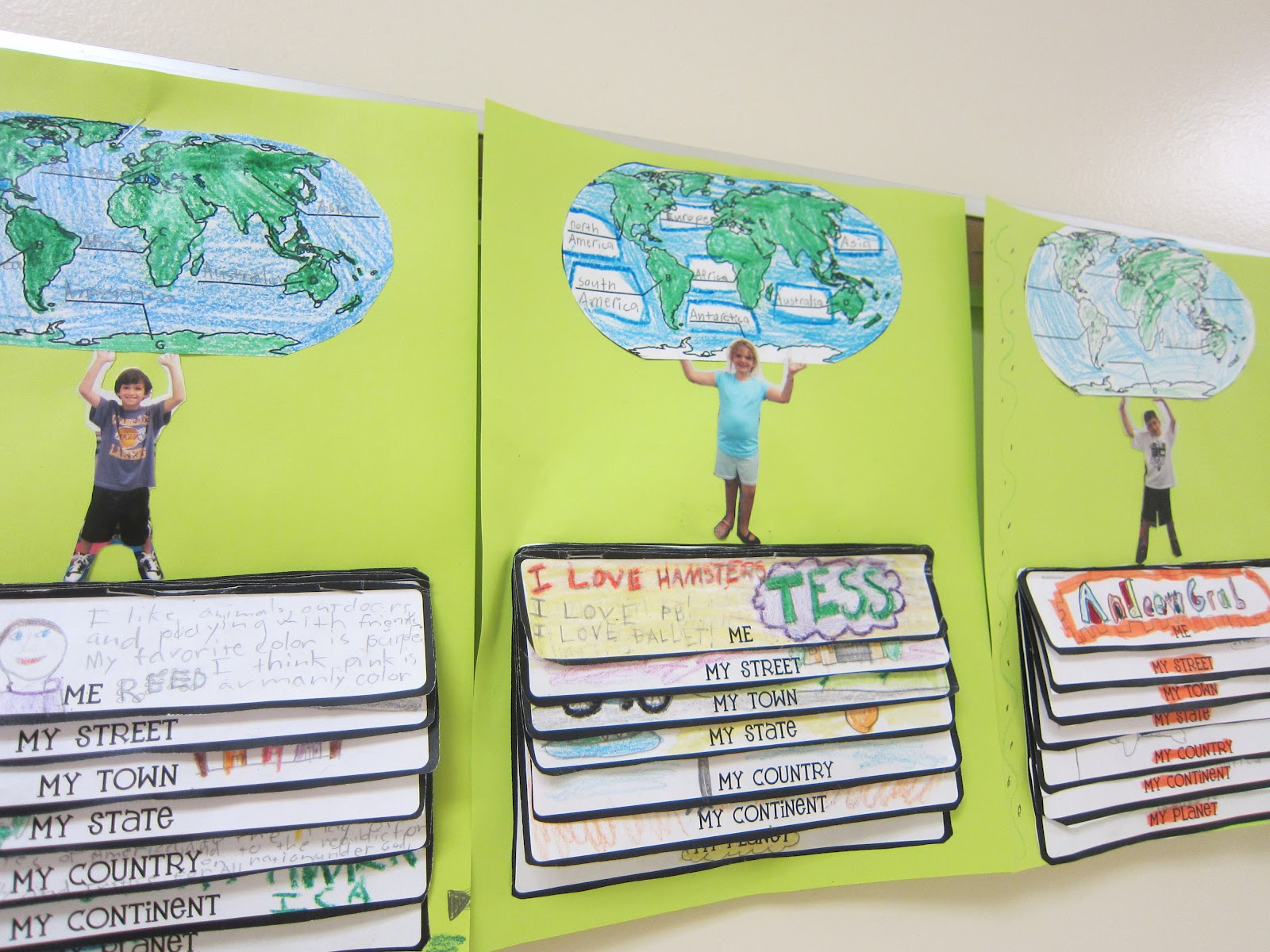 The Effects Of Blogstalking Sunny Days In Second Grade - Florida map activities 4th grade