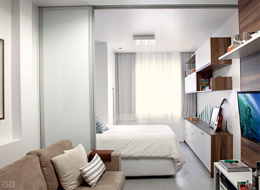 2013 for Modelos de apartamentos pequenos