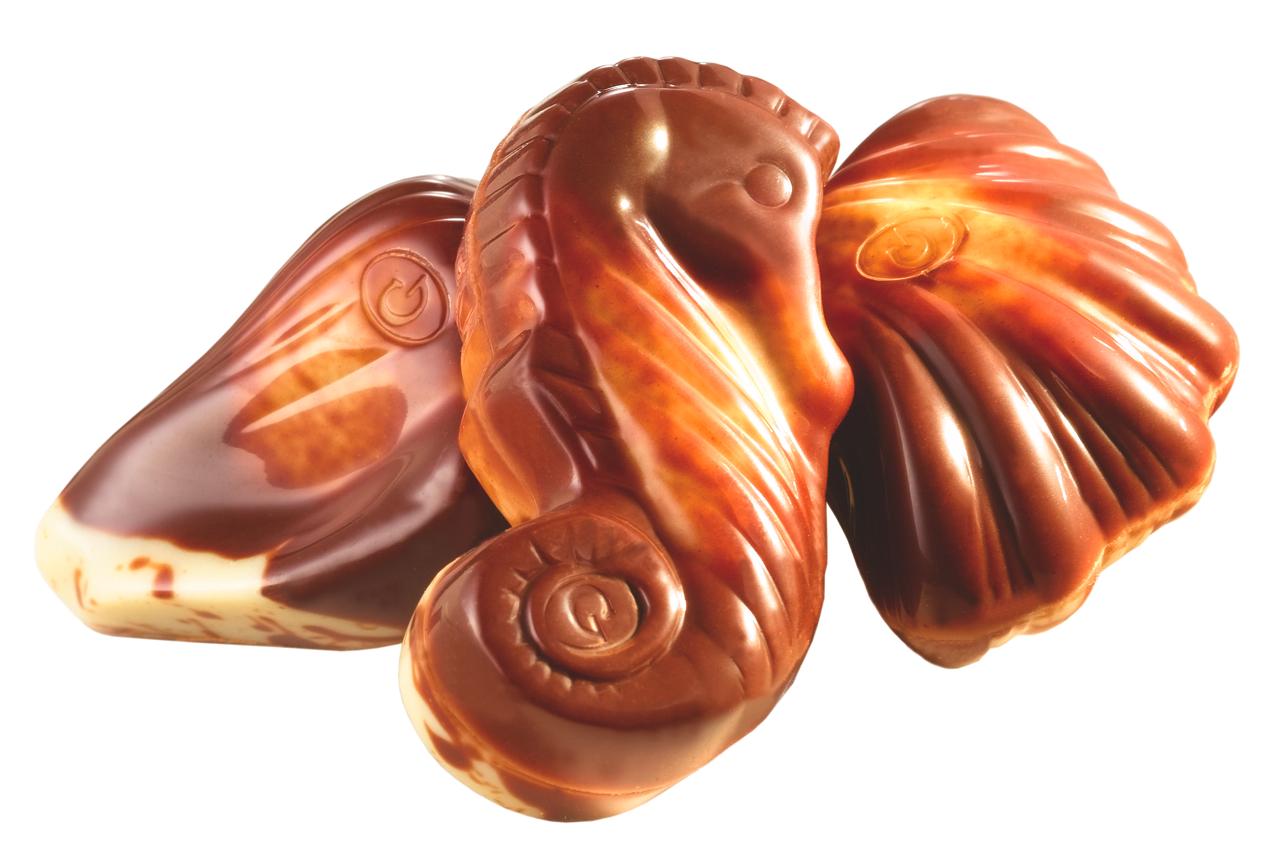 Guylian Chocolate Truffles Calories