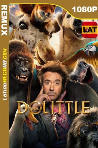 Dolittle (2020) Latino HD BDREMUX 1080P ()