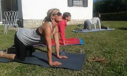 Yoga teacher trainning 100h in Lisbon