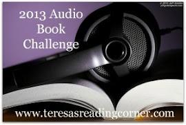 2013 reading goal