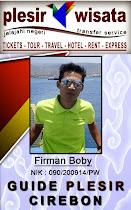 Bobby Firman